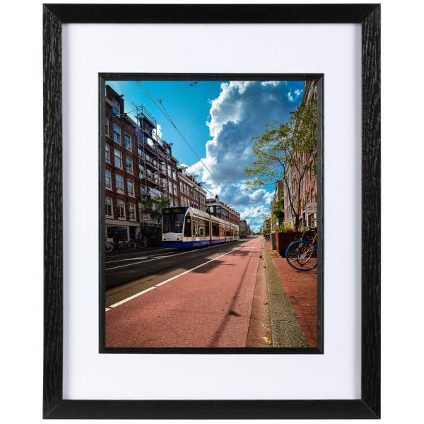 Mounted Frame - Amsterdam