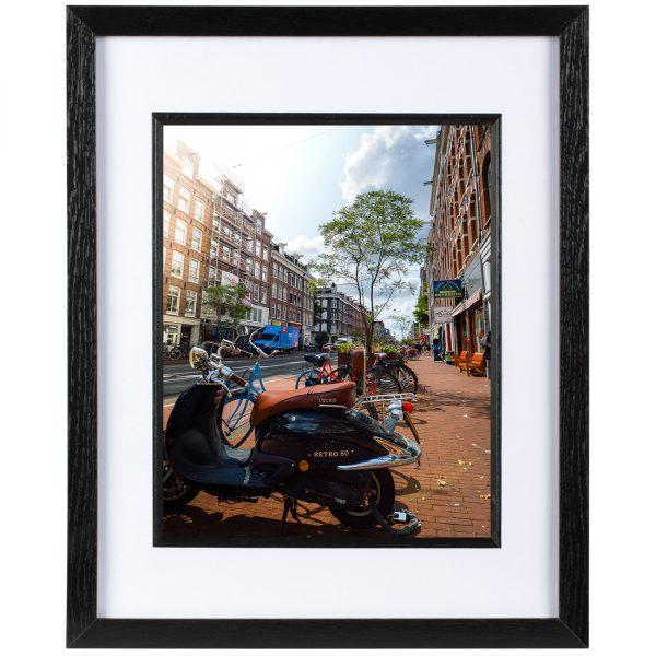 Mounted Frame - Lazy Days