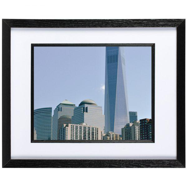 Mounted Frame - Skyline