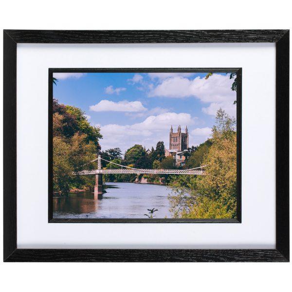 Mounted Frame - Vicky Bridge